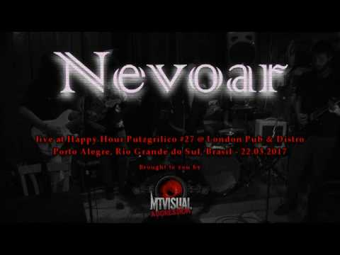 NEVOAR - Live in Porto Alegre [2017] [FULL SET]