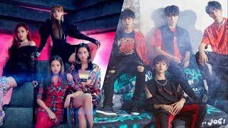 Download SEVENTEEN 세븐틴 x BLACKPINK 블랙핑크 - '뚜두뚜두 DDU-DU DDU-DU' (SVT Version)