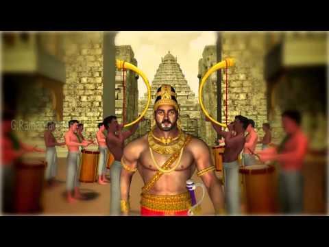 Raja Raja Cholan  as Ajith Kumar