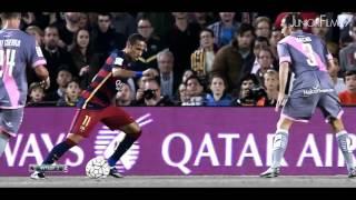 Neymar jr - neymagic - skills & goals 2015/16| hd