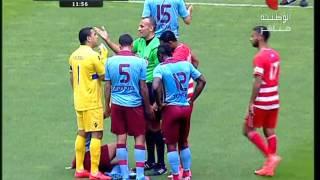 Club Africain vs Etoile du Sahel full match