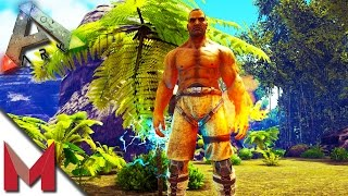 PUGNACIA MOD & THIEVES MAP -=- POOPING EVOLVED MODDED -=- ARK: SURVIVAL EVOLVED GAMEPLAY -=- Ep1