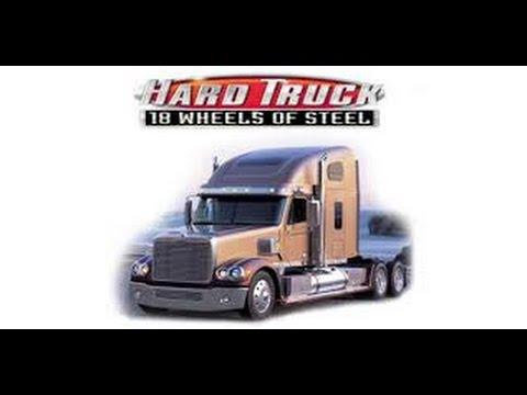 Hard Truck 18: Wheels of Steel  #1