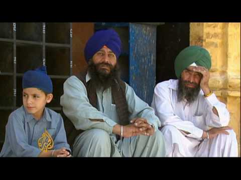 Sikhs fleeing Swat struggle to find shelter - 30 May 09
