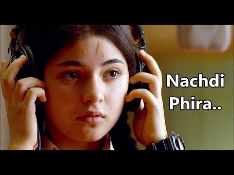 Nachdi Phira - Secret Superstar - Aamir Khan - Zaira Wasim - Amit Trivedi - Meghna Mishra - Kausar