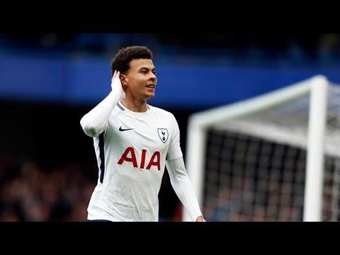 Download Chelsea vs Tottenham 1-3 All Goals & Highlights 01/04/2018 HD by SportsHunkTV