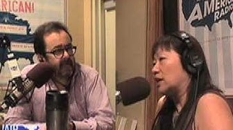 Lionel Show - May Pang on her relationship with John Lennon