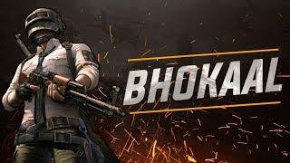 PUBG MOBILE LIVE NAYA UPDATE TO BHOKAAL HAI RUSH GAMEPLAY