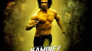 Kaminey - Official Trailer (English subtitles)