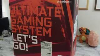 Gamer Xtreme VR GXiVR8100A Gaming PC Review - Budget CyberPowerPC Review