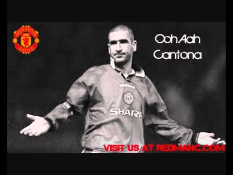 Ooh Aah Cantona! - Chant