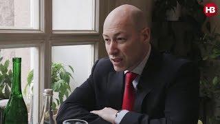 Гордон: По информации людей, близких к Медведчуку, Порошенко ему сказал: