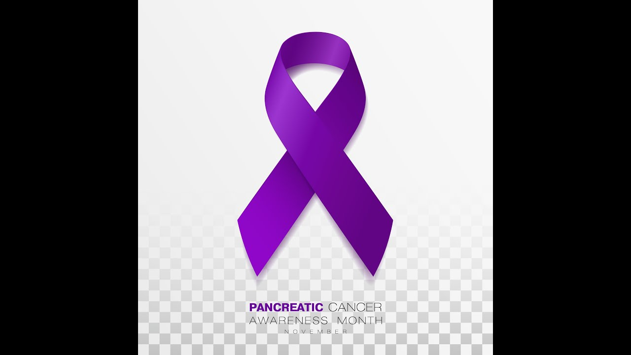 Through The Eyes of Our Patients - Pancreatic Cancer Awareness Month