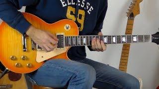 Gary Moore - Still Got The Blues (Guitar Tutorial)