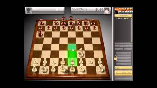 Flash Chess III - Full Gameplay Walkthrough!