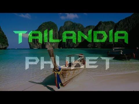 Tailandia (Phuket) – Parte 1 (Español)