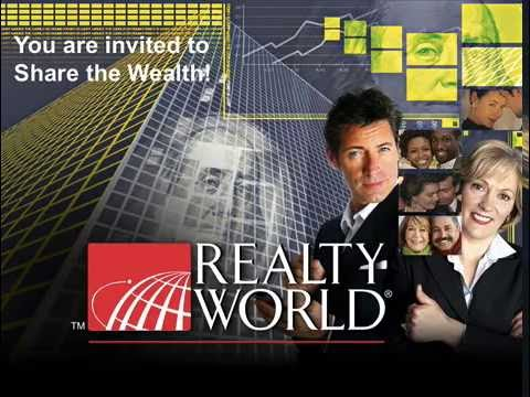 Realty World - Share the Wealth