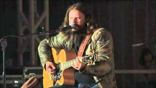 "Jamey Johnson ""Are the good times really over for good"" by Merle Haggard"""