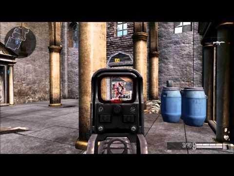 Warface #2 Rifleman (COOP)