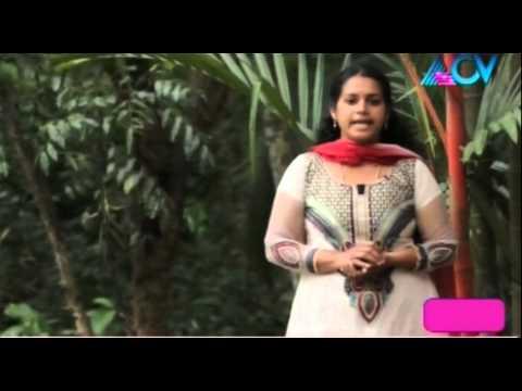 Padamudrakal: Actress Menaka | October 17th 2014 | Part 1 of 3