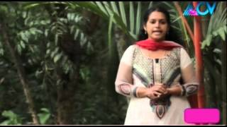 Padamudrakal: Actress Menaka | October 17th 2014 | Part 1 of 3