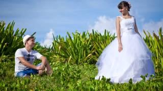 Свадьба в Доминикане - Андрей и Настя