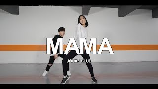 Video MAMA - JONAS BLUE / CHOREOGRAPHY - SOOYOUNG CHOI download MP3, 3GP, MP4, WEBM, AVI, FLV Desember 2017