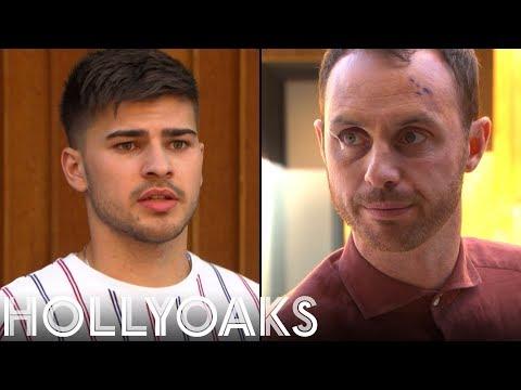 Hollyoaks: Romeo Meets James