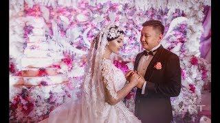 Wedding!!! Роскошная свадьба Виктора и Катерины от Alana Show