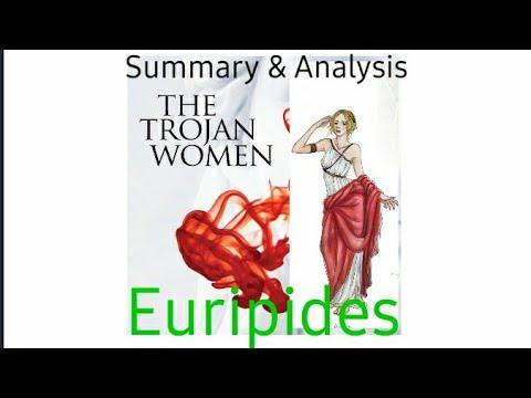 Download Euripides The Trojan Women