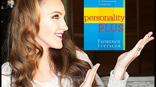 Book Review: Personality Plus