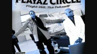 Look What I Got - Playaz Circle Chopped and Screwed