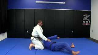 Travis Stevens Teaches the Drop Seoi Nage