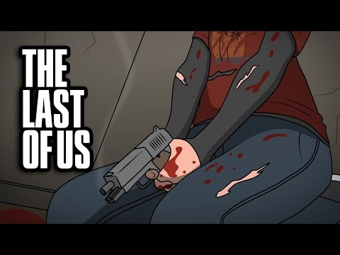 The Last of Us - Ellie Unchained: The Animated Series Trailer