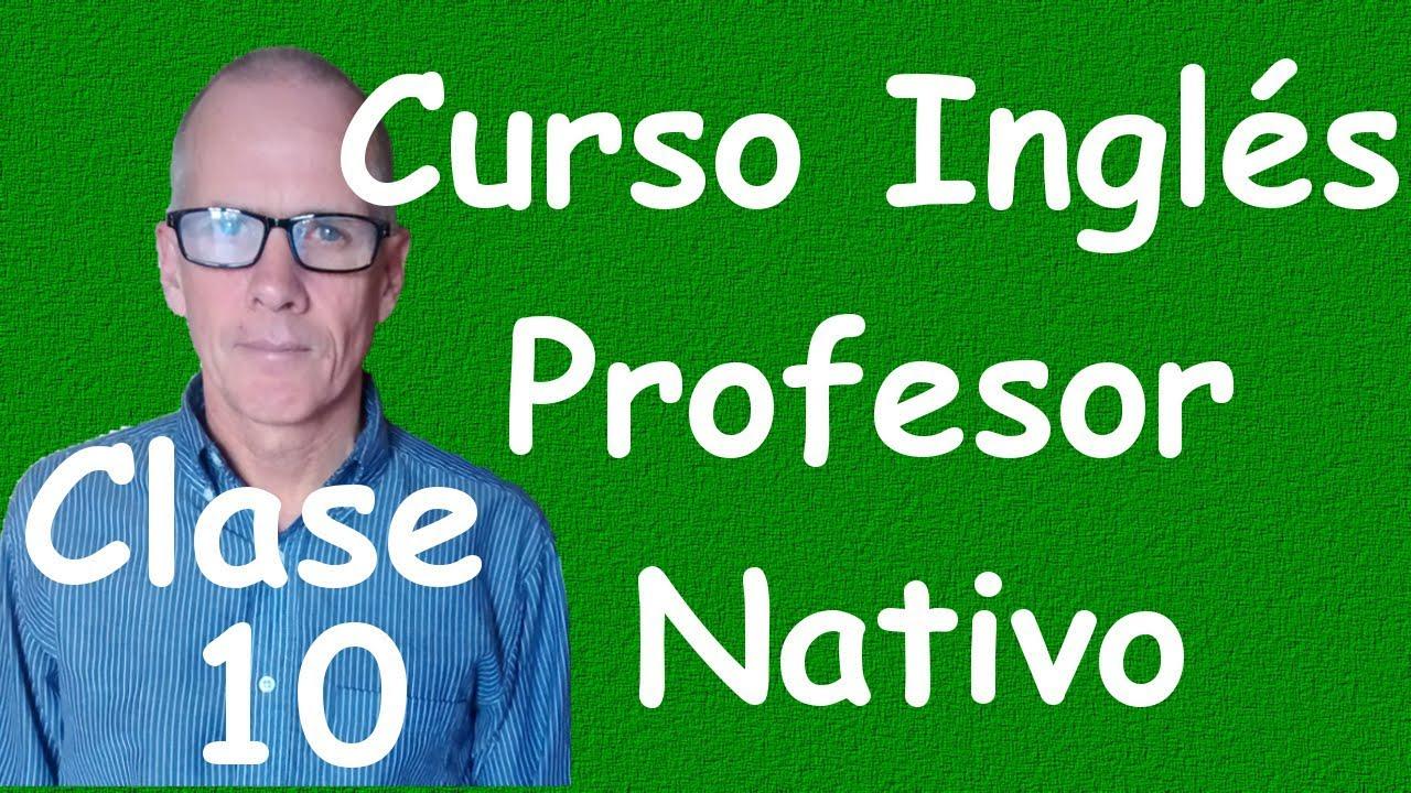 Curso de ingles para principiantes a1 cef clase 10 youtube for Curso de interiorismo online gratis