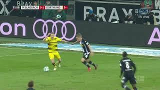 GOL: Borussia 0-1 Dortmund