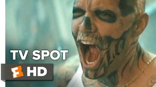Suicide Squad TV SPOT - We Need Them Bad (2016) - Will Smith, Margot Robbie Movie HD