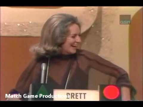 Match Game 74 (New Year's Day Episode) (Episode 120)