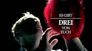 John Katzenbach - Der Wolf. Buchtrailer