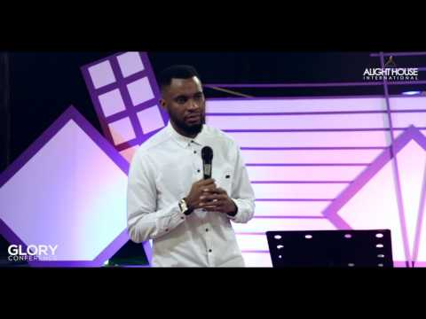 Glory Conference 2017 Session F (SERMON) - Dr Anyi Obi-(ZION CITY GATE CHURCH)(25 February)