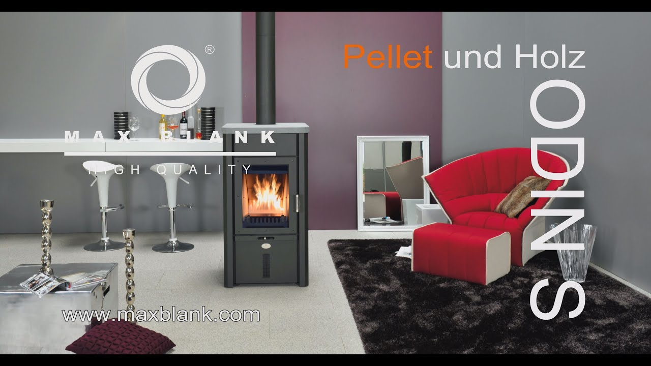 max blank odin s pellet de youtube. Black Bedroom Furniture Sets. Home Design Ideas