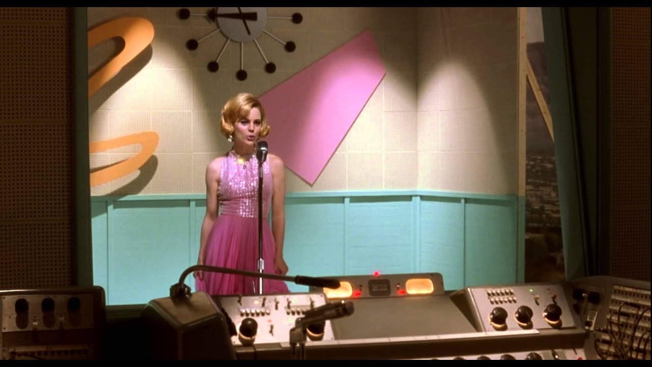 Download Mulholland Drive -  I've Told Every Little Star