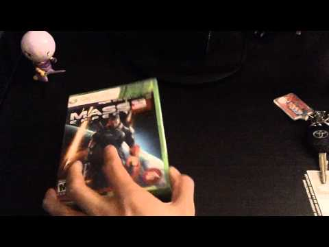 Unboxing of Street fighter x Tekken special edition and mega fail assembly of the coin bank.