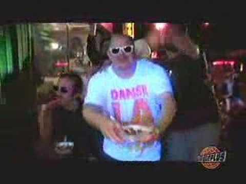 Omnikrom feat. TTC - Danse La Poutine videoclip