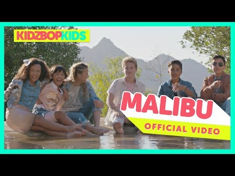 KIDZ BOP Kids – Malibu  [KIDZ BOP 36]
