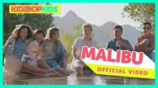 KIDZ BOP Kids – Malibu (Official Music Video) [KIDZ BOP 36]