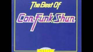 Con Funk Shun - Straight From The Heart