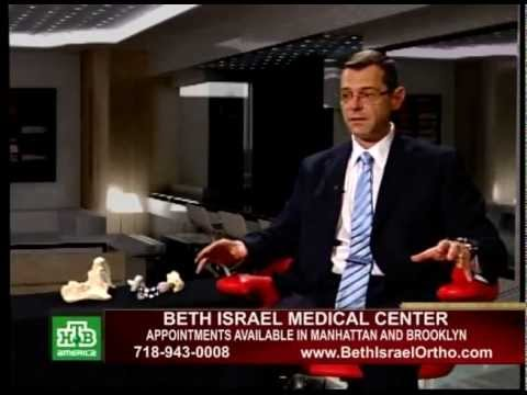 Dr. Vladimir Shur, Orthopedic Trauma Surgeon At Beth Israel Medical Center NYC