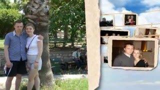 Маши и Миша   Фильм к свадьбе