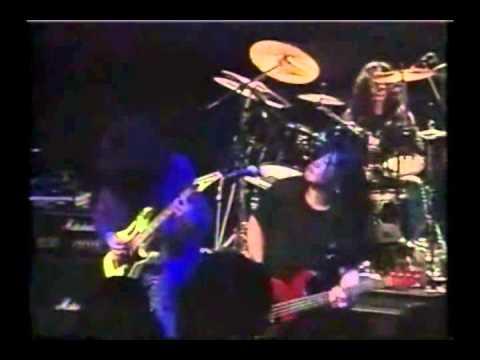 唐朝乐队演唱会_群星.-.[中国摇滚在柏林1993].演唱会. 唐朝乐队 - 国际歌 - YouTube